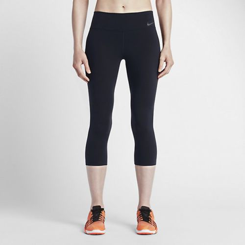 Nike Power Legendary Women's Dri-Fit Training Capri Leggings 803002 Size Xs Nwt