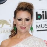 Alyssa Milano trying for another baby