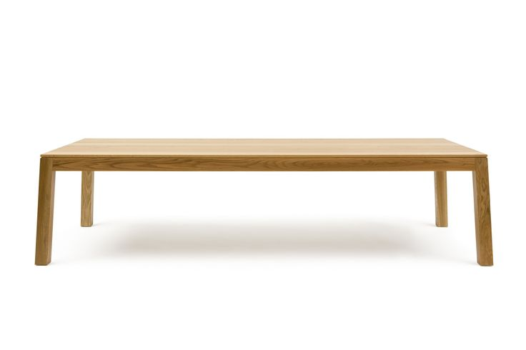 Mila Table - Established Collection