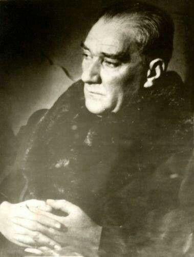24 Kasım 1934 Atatürk soyadı verildi.