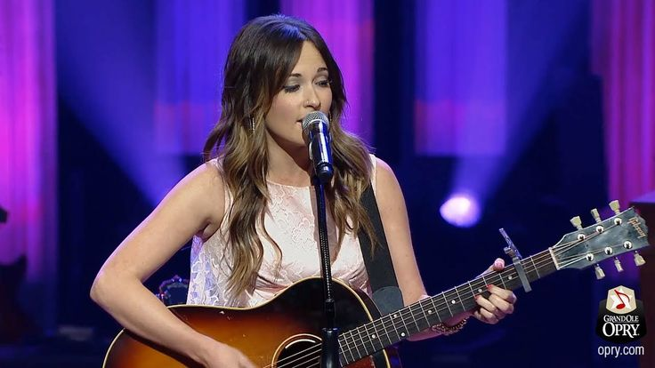 "Kacey Musgraves - ""The Trailer Song"" Live at the Grand Ole Opry"