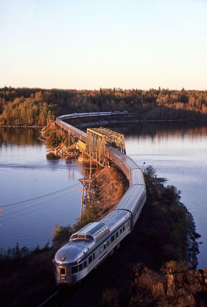 Streamliners | Trains Magazine