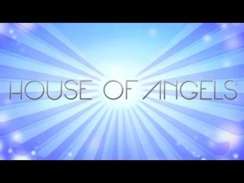 MY LOVE - ROUTE 94 [HOUSE OF ANGELS UK]
