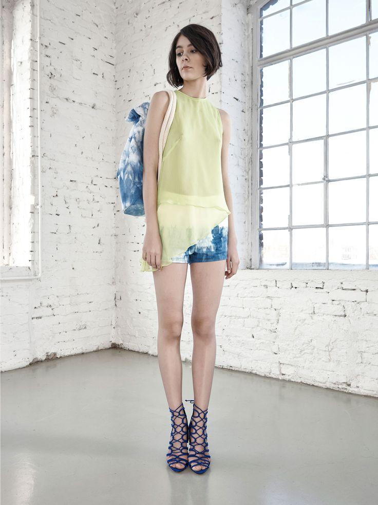 Asymmetric Top by Fibula - buy online at Designrs.co