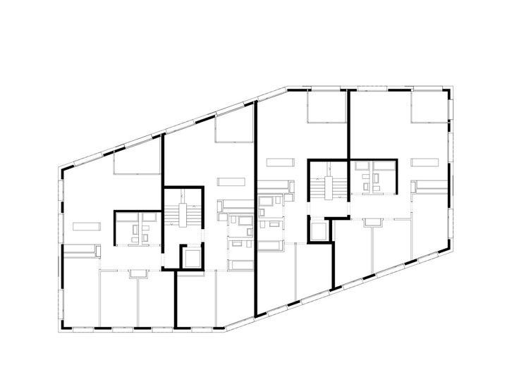 405 best rep / plan images on pinterest | architecture, floor