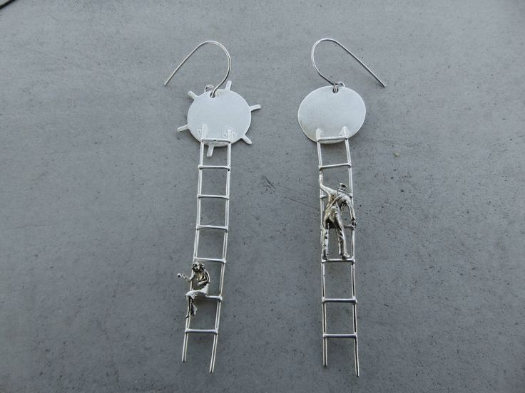Thanks for the great review zsuzsi ★★★★★! http://etsy.me/2ouiOKf #etsy #jewelry #earrings #silver #earwire #girls #geometric #rectangle #christmas #birthday https://www.etsy.com/listing/562443678/ladder-earrings-people-figures-earrings?ref=shop_home_active_8