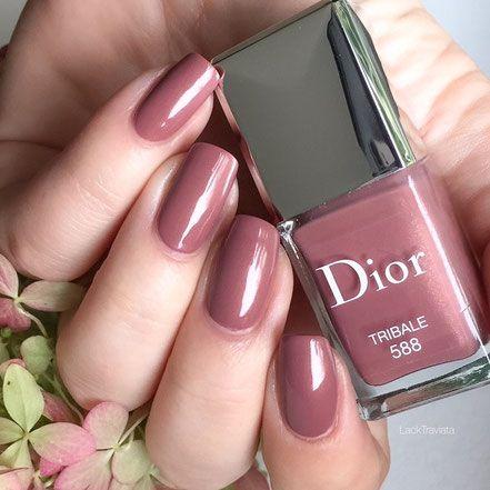 Dior • TRIBALE 588 – Dior Nagellack / Nailpolish