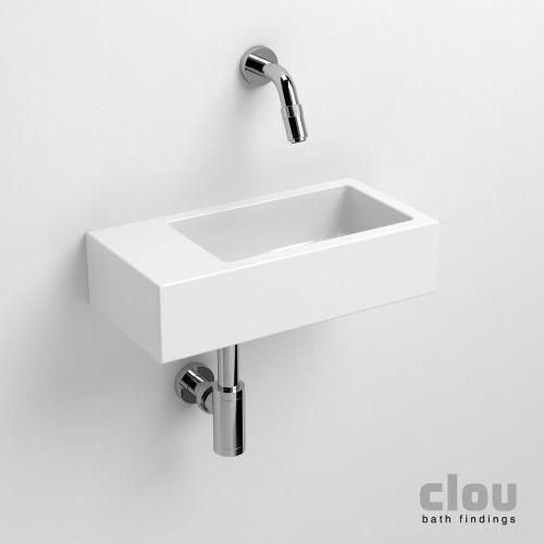 Clou Flush SW9331