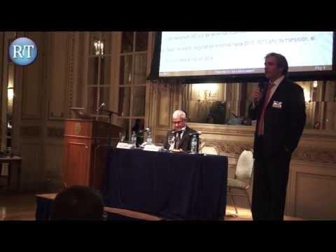 Participación de Dario Epstein en el LatAm Economic Forum