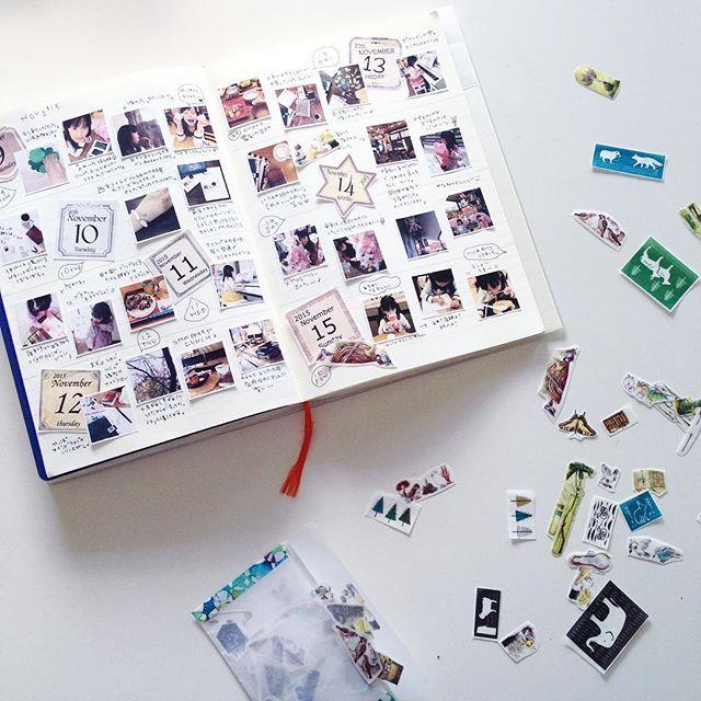 2016年の手帳はもう決まりましたか?もしまだ迷っているなら文房具屋さんが作った超使いやすいと話題の手帳「MDノートダイアリー」がおすすめ!シンプルを極めた1冊はきっとあなたの新しい年をクリエイティブにしてくれるはずです♡