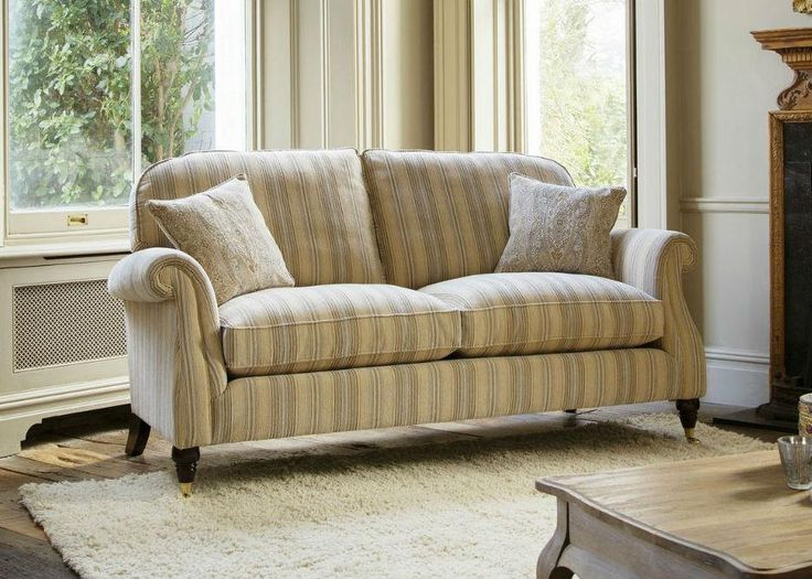 Parker Knoll Westbury Promotion from George Tannahill & Sons