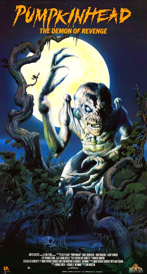 Poster Gallery For Classic Era Horror/Sci-Fi Exploitation Films