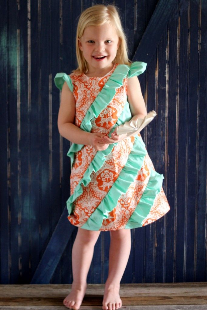 259 best Patterns, Dresses, and More... images on Pinterest | Little ...
