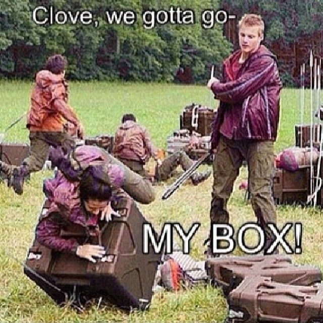 no Cato I NEED this box!!! No clue why I find this so funny
