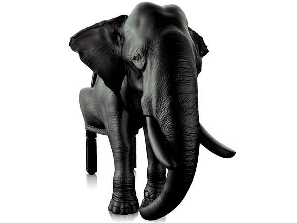 High Quality Elephant Chair   Maximo Riera Via Sweet Station Pictures