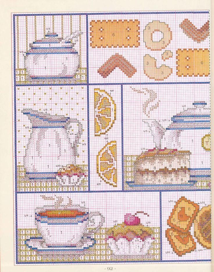 biscotti  PART 1
