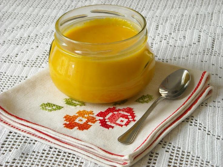 """""""Orange Curd"""" con la ricetta di Nigella Lawson"""