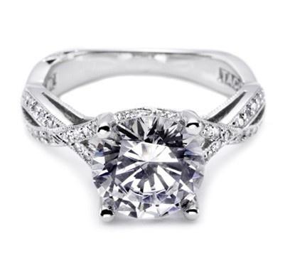 Tacori engagement rings engagement rings toronto