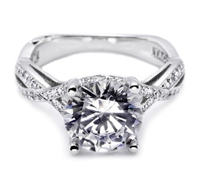 think jr dunn jewelers for tacori engagement rings - Wedding Rings Toronto