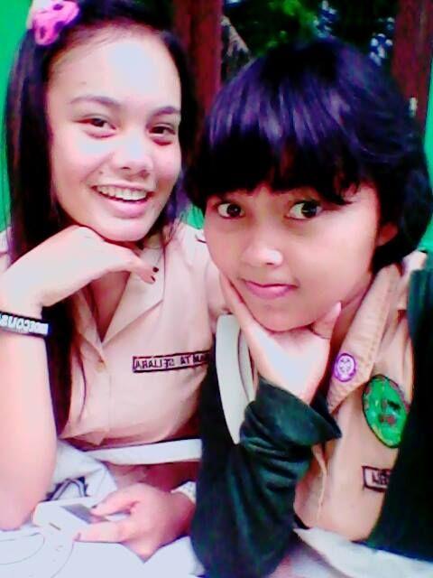 Korin with asam