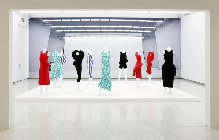 Dance Works III: Merce Cunningham / Rei Kawakubo — Calendar — Walker Art Center