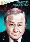 Marcus Welby, MD  I remember when people would think he was a real Dr...