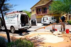 Plumbing is not an easy thing. It is the kind of job that can be done by someone qualified and experienced. Each of the states does have their criteria. #ChandlerPlumber