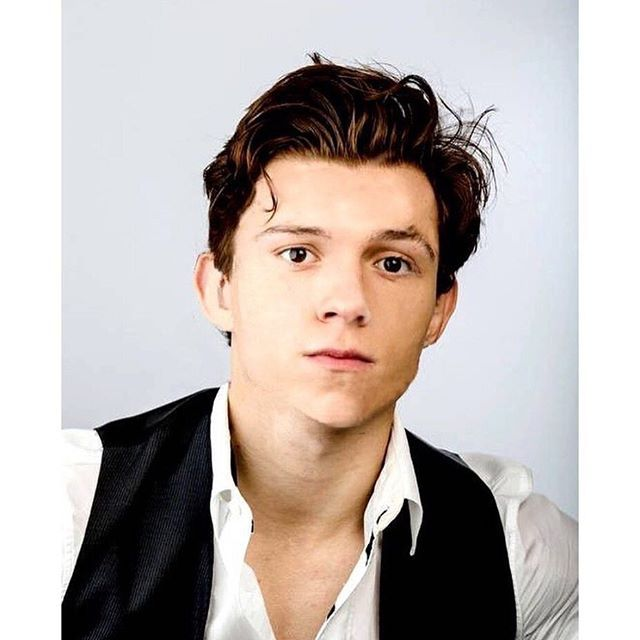 I Just Love You Tom Holland ♡