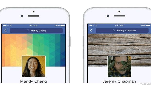 Facebook wants you to be able to express who you are as much as possible with it's features.  Soon users will be able set a 7 second video as their profile picture.  Facebook is also adding a temporary profile picture that will revert back to the old one after a certain period of time.  For example, if you're on vacations you can let people know by changing your profile picture and set it for however long you will be on vacation, when your back it will automatically change.