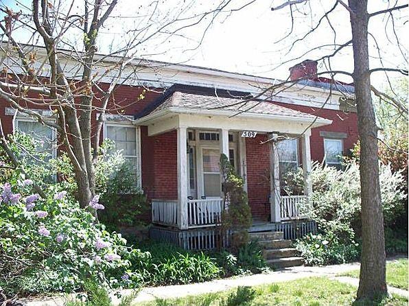 1840 Greek Revival Lexington Missouri 509highland0
