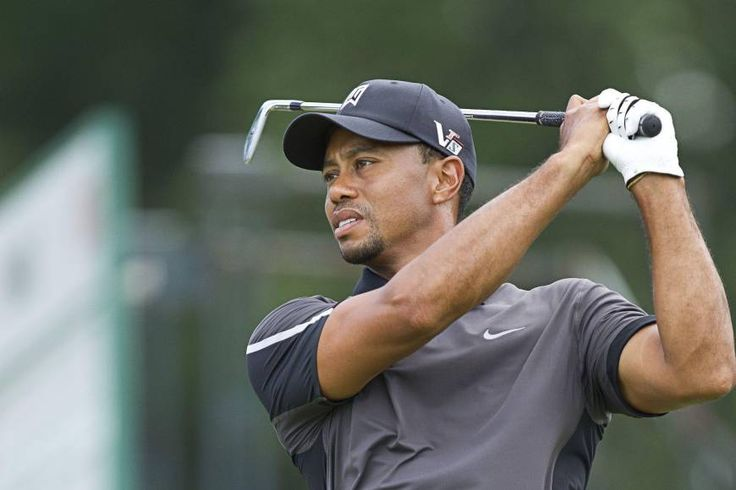 Tiger Woods is listed (or ranked) 1 on the list Famous Sports Figures Today