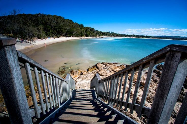 Booking.com: North Coast Holiday Parks Clarkes Beach , Byron Bay, Australia - 29 . Book your hotel now!