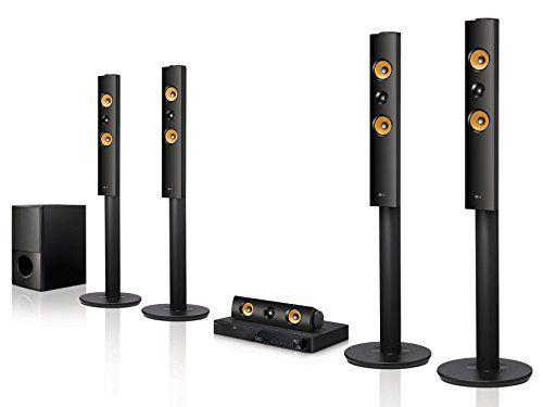 LG Electronics LG LHB755 home cinema system - home cinema systems (410 x 260 x 55 mm, Dolby Digital, Dolby Digital  LG LHB755 - Heimkinosystem - 5.1-Kanal (Barcode EAN = 5054531334900). http://www.comparestoreprices.co.uk/december-2016-3/lg-electronics-lg-lhb755-home-cinema-system--home-cinema-systems-410-x-260-x-55-mm-dolby-digital-dolby-digital-.asp