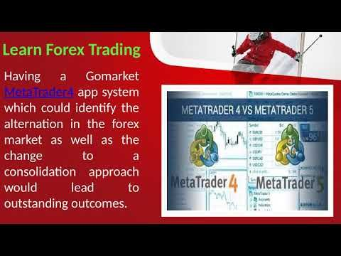 Metatrader 5 Demo Accountlearn Forex Trading Metatrader 5 Demo