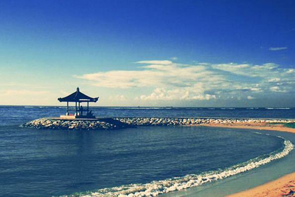 Alamat Pantai Sanur Denpasar Bali