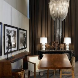 This Is The Ultimate Stunning Chandelier From Hudson Furniture Inc.  Absolutely Beautiful!! (