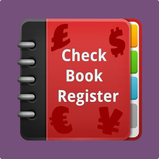 Manage your debits and credits using Checkbook Register https://itunes.apple.com/us/app/check-book-register/id488517738?ls=1&mt=8 …