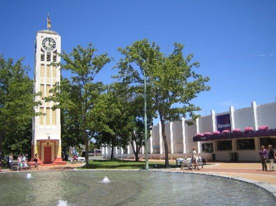 Hastings, NZ