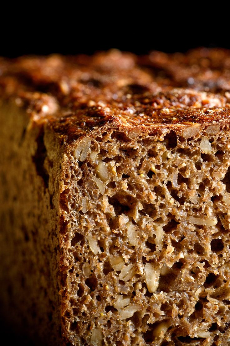 NYT Cooking: Scandinavian rye breads look nothing like the slices that clamp together the sandwiches at your neighborhood deli in New York. Made from whole grains and naturally risen, they are chewy, fragrant and deliciously dark. With butter and cheese, or as the base for avocado toast, they are amazingly satisfying. The taste and texture are addictive, and many enthusiasts also appreciat...