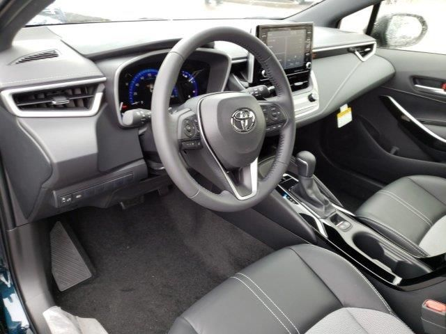 2020 Toyota Corolla Hatchback Xse Fwd For Sale In Hatfield Pa Peruzzi Toyota Toyota Corolla Hatchback Corolla Hatchback Toyota Corolla