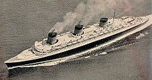 SS Normandie - Wikipedia