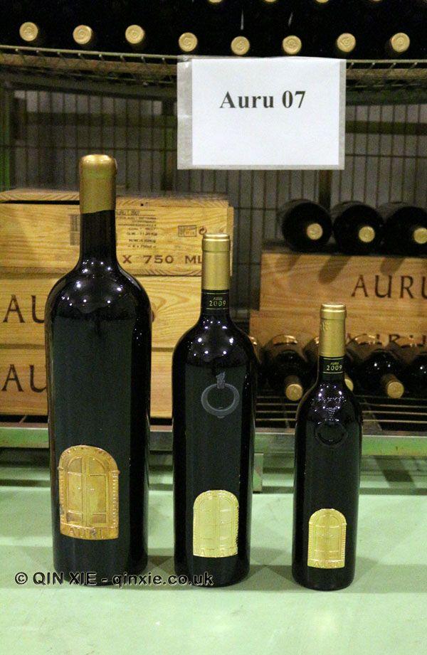Wines, Quinta do Portal, Douro Valley