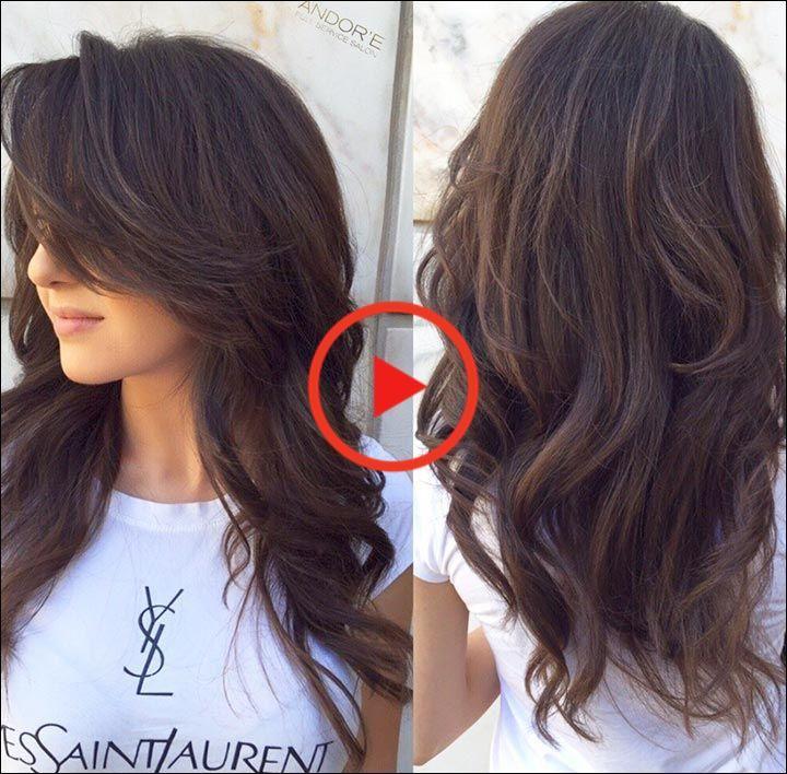 23++ Lange haarfrisuren inspiration