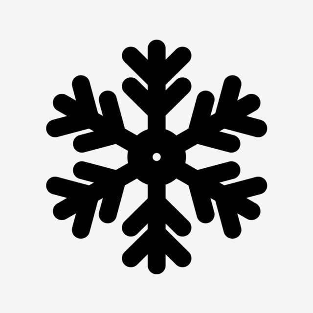 Snow Flake Snow Vector Icon Snow Solar Snowflake Solar Snowflake Decoration Black Snowflake Black Snowflake Vect Snow Vector Snowflakes Christmas Advent Wreath