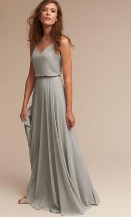 319f97bba3b New (Un-Altered) BHLDN Inesse Dress Bridesmaid Dress  200 USD. Buy it  PreOwned now and save 29% off the salon price!