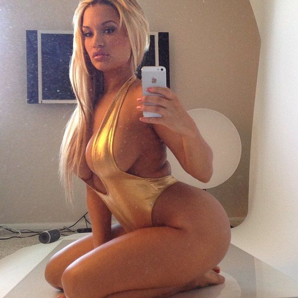 best naked female breasts