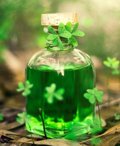 Shamrock Cottage: #Shamrock #Cottage ~ Irish Healing Water: Boil equal parts lavender, violet, and rosemary in a pot with about a quart of water over medium heat. When water is richly colored and herbs are scenting your kitchen, drain water through a plain coffee filter into a jar. Place jar in sunlight for a day to absorb the radiant energies of the Sun.
