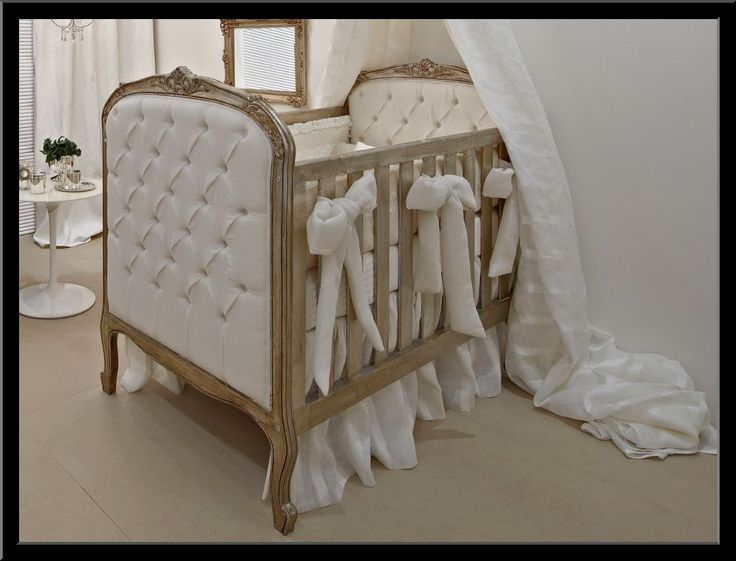 Luxury Baby Furniture