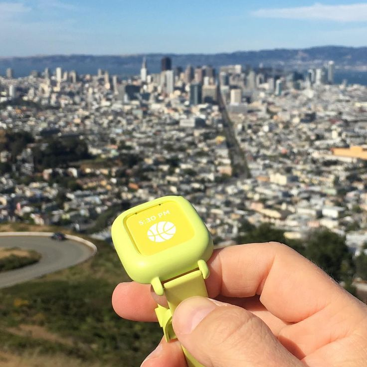 Happy father day from San Francisco! It's time for some basketball #nbafinals ... #hardware #hax #makersgonnamake #maker #antismartwatch #iot #startup #kid #kidrobot #familytech #wearable #adhd #asd #iconbasedwatch #OctopusWatch #kickstarter