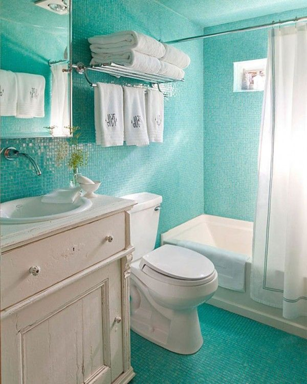Bathroom Ideas Turquoise 37 best decorating ideas: bathrooms images on pinterest | bathroom
